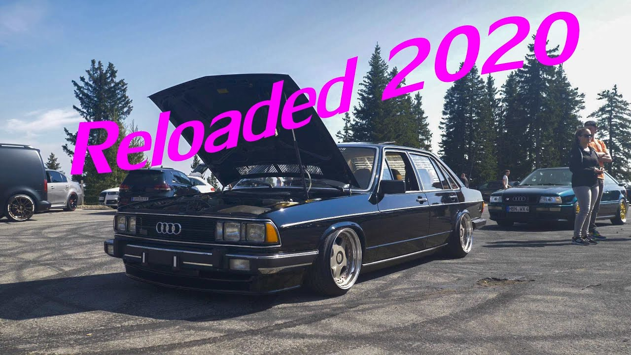 Download Wörthersee Reloaded 2020 Aftermovie