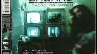 Lazard - Living on video (original club mix)