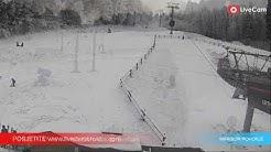 Maribor Pohorje skijanje