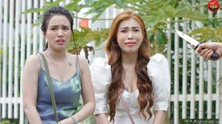 2 Hot Girl Bị Cướp | PHIM HÀI MỚI HAY VCL Channel