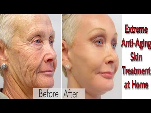 look-10-years-younger-|-skin-whitening-&-anti-aging-treatment-at-home-|-anti-aging-rice-face-mask