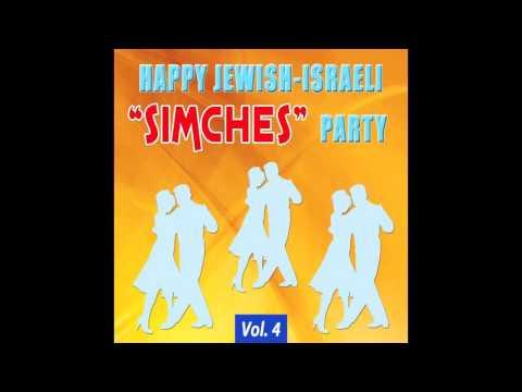 Jewish Chassidic Medley  - Jewish Music