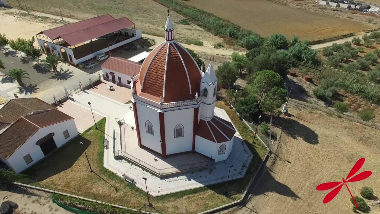 Resultado de imagen de Villalba de alcor ermita de Santa Águeda