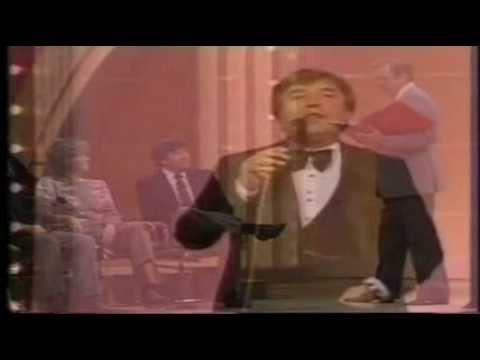 JIMMY TARBUCK TV Theme LUCKY JIM From Show TARBUCKS LUCK (Roger Cook)