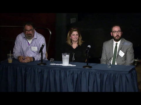 "2017 Moore Center Symposium: Panel discussion about the film ""Untouchable:"