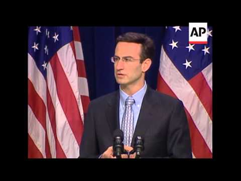 Peter Orszag, Director of the Office of Management and Budget explains how President Barack Obama
