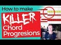 How to Make Killer Chord Progressions! 🎹🔪
