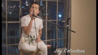 Gambar cover No Me Queda Más - Selena [cover] / Jay Colindres