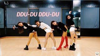BLACKPINK - '뚜두뚜두 (DDU-DU DDU-DU) Cover By Deli Project from Thailand