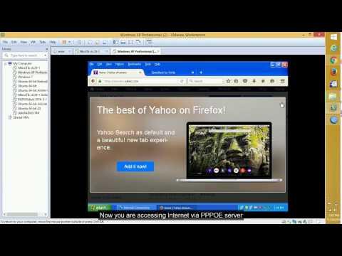 MikroTik Router - Setup and Configure PPPOE server #4 | IT Problem