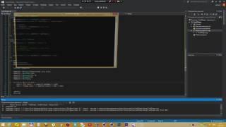 Урок 49 - Добавление к TwoDShape 2-х производных классов