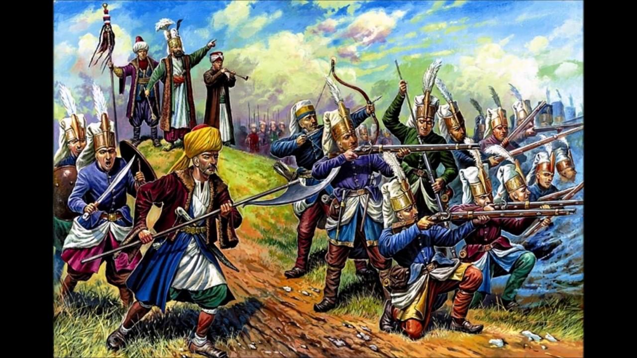 الإحتلال الفرنسي للجزائر 1830- الحلقة 1 - YouTube