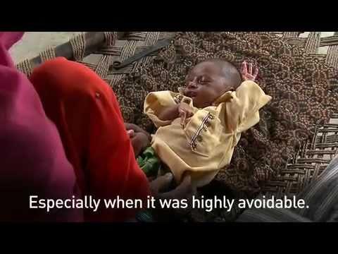 Reaching 600,000 Women and Children in India | Bill & Melinda Gates Foundation