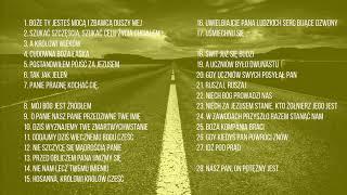 Idź Pod Prąd - piosenki Kościoła Nowego Przymierza w Lublinie