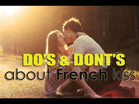 french kissing tips