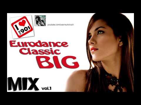 Eurodance classic 90s (Dance mix)