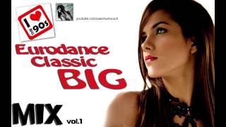 Eurodance classic 90s (Dance mix)
