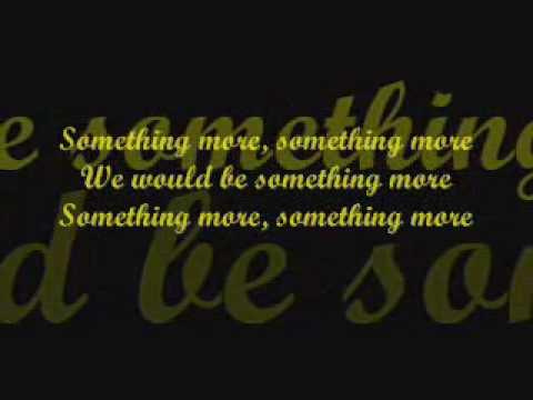 Something More - Aly & Aj