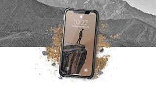 Три крутых чехла для iPhone X, которые сделают его лучше!