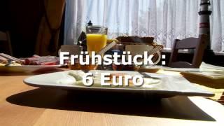 Pension Deichkrone an der Weser