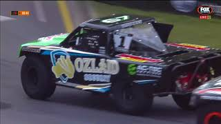 STADIUM SUPER TRUCKS - PRACTISE AND QUALIFYING 2 - ADELAIDE 500 2018 THURSDAY