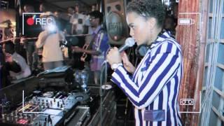 DJ Sue Perfomance - Midrand Shisa Nyama