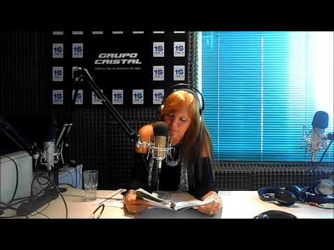 "Suigeneris - Radio 10 Rosario FM 106.3 - ""Amo tanto a mis hijos..."""
