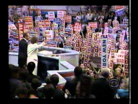 1992 Democratic National Conve...