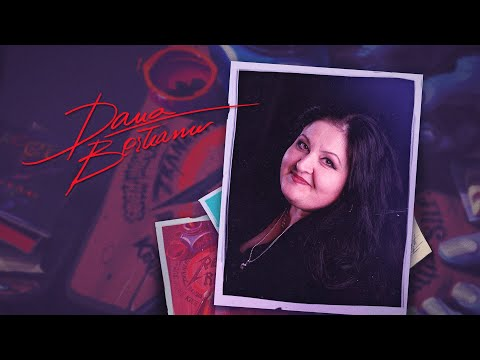REȘIȚA ROCKS feat. Dana Borteanu - Apa vie (Official Lyric Video)