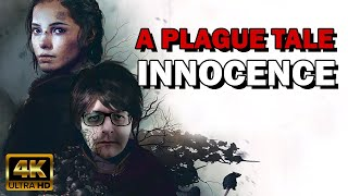 A Plague Tale - Innocence - Recenzja