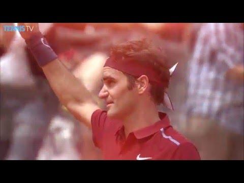 Watch Live ATP Rome Action On TennisTV - Djokovic, Federer, Nadal & More