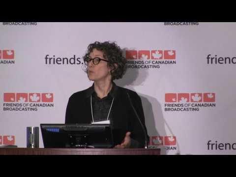 The Rise of Interactive Media: Zoë Druick