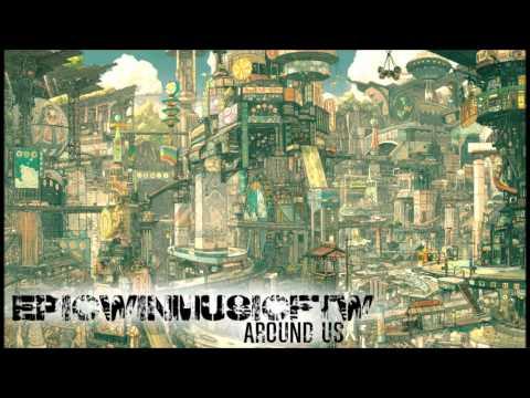 Jonsi - Around Us (Blarsa Remix [Techno])