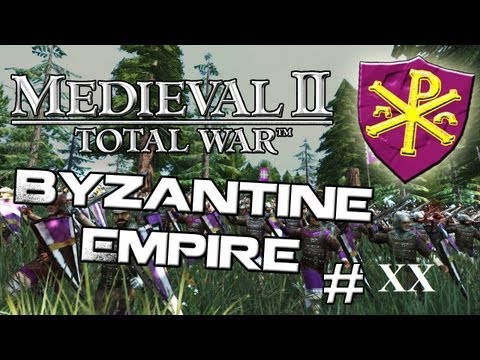 """Byzantine Empire on SS 6.4 ep XX """"Almost Stuck In The Door But We Squeeze By"""""""