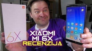 Xiaomi Mi 6X recenzija - bolji je nego što smo očekivali! (27.05.2018) thumbnail