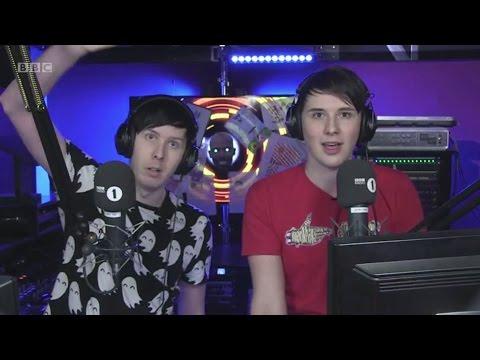 Internet Takeover - 2015.01.05 - Dan & Phil