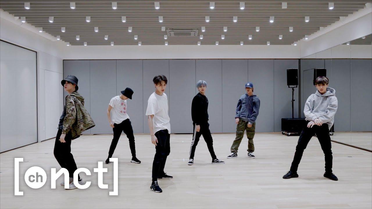 Dance Practice: <Ridin>
