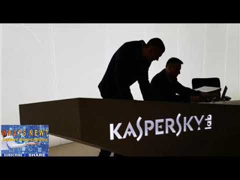 Israeli spies reportedly found Russians using Kaspersky software for hacks.