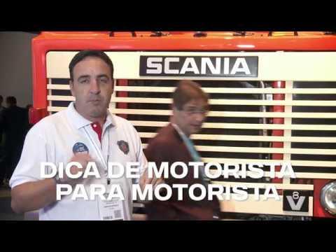 DICA DE MOTORISTA PARA MOTORISTA #SCANIANAFENATRAN - EMERSON MIRANDA