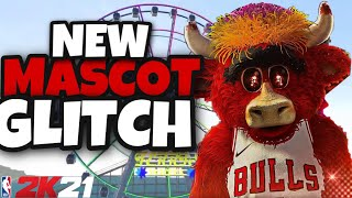 *NEW*MASCOT AND EVENT GLITCH TUTORIAL!! EASIEST METHOD!!