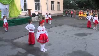 "Танець - ""Черевички"""