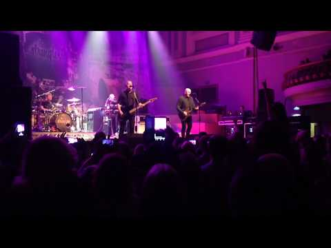 The Stranglers Live in Belfast- Peaches