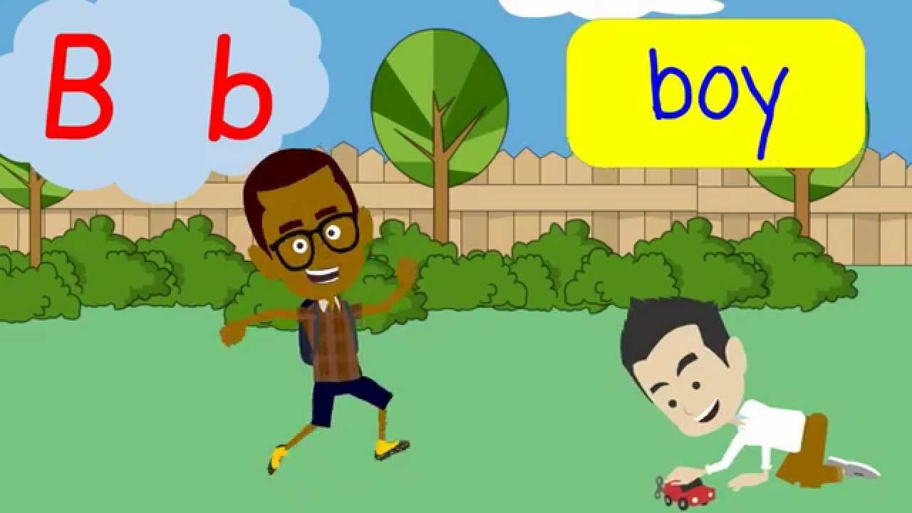 Worksheet Phonics For Children learning the abc for kids alphabet phonics children letter b b