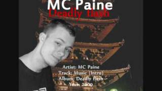 ☆せいこ(く)☆ aka MC Paine-Music (Deadly flash Intro)