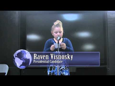 2013 Jersey City Global Charter School Presidential Debate