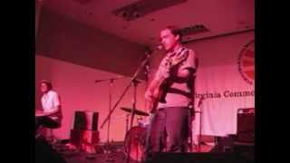 Jason Molina/Magnolia Electric Co. Full Live Concert at VCU Commons (Richmond, VA) September 6, 2003