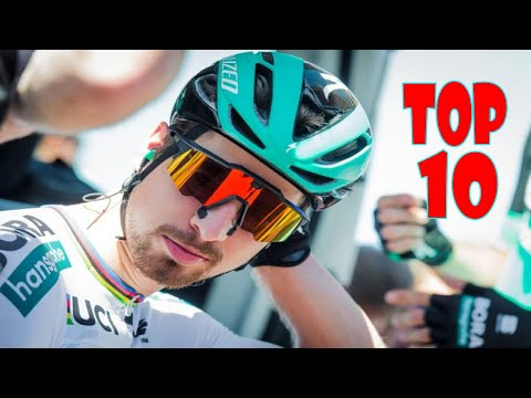 ✅Top 10 Best Men's Cycling Sunglasses in 2020 (Buyer's Guide)