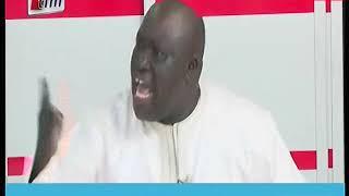 Birima Ndiaye: « je suis d'accord qu'on critique Macky Sall»