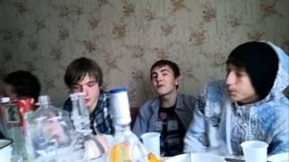 Мальчишник 3 (др кчк) видео 2