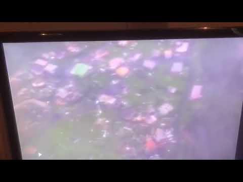 Hurricane Maria - Dominica, via Barbados TV
